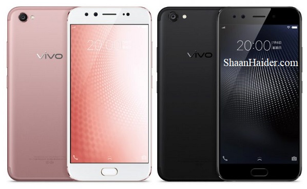 Vivo X9s and Vivo X9s Plus : Full Hardware Specs, Features, Prices and Availability