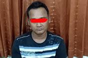 Nyabu Bareng Cewek Oknum PNS  di Aceh Besar Ditangkap Polisi