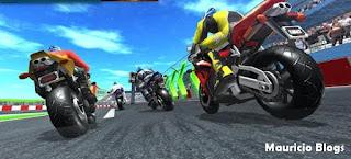 juego de motocicletas para android