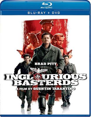 Inglourious Basterds (2009) Dual Audio [Hindi 5.1ch – Eng 5.1ch] 1080p | 720p BluRay ESub x265 HEVC 2.1Gb | 880Mb