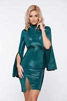 rochie-de-seara-verde-10