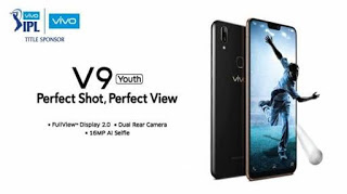 Specification and Price of Vivo V9 Youth With AI Selfie Camera For Perfect Shoot