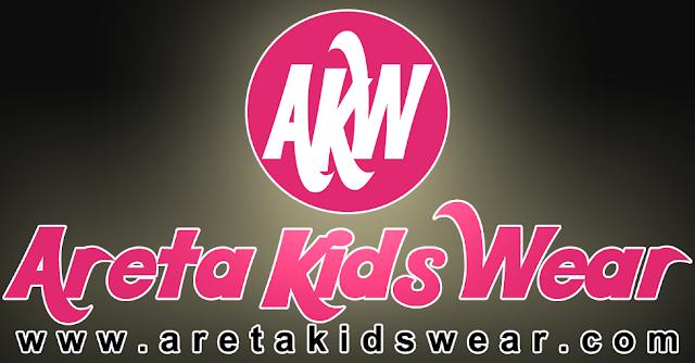 Areta Kids Wear | Jual Baju Anak dan Jasa Jahit
