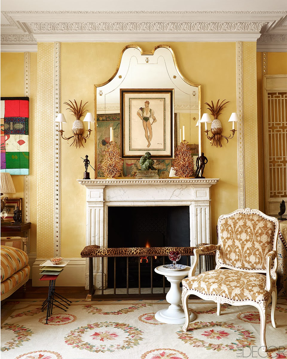London Apartments: Alidad's London Apartment - Luxurious London
