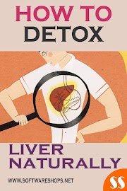 How To Detox Your Liver Naturally | Make Your Liver 18 Years Younger