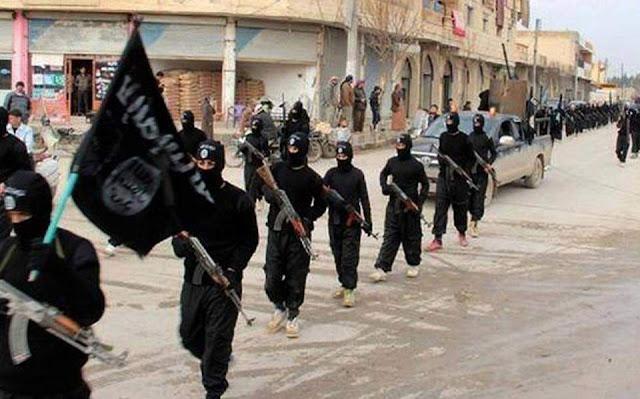 Ιράκ: Ανησυχίες για σημαντική ενίσχυση του Ισλαμικού Κράτους