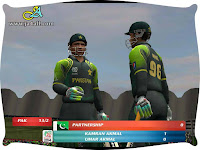 ICC T20 World Cup 2014 Patch Gameplay Screenshot - 4