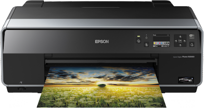Epson Stylus Photo R3000 Driver Downloads