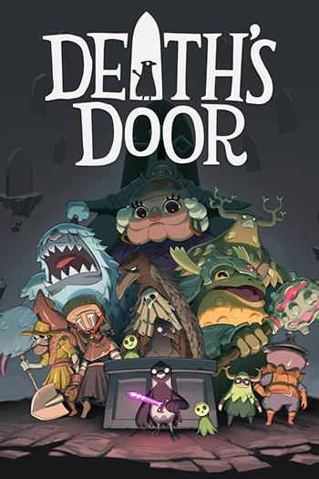 تحميل لعبة Death's Door، تحميل لعبة المغامرة Death's Door للكمبيوتر ، تنزيل لعبة Death's Door، تنزيل لعبة Death's Door للكمبيوتر ، تنزيل لعبة Death's Door برابط مباشر ، تنزيل لعبة كمبيوتر Death's Door