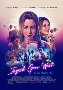 Download Ingrid Goes West (2017) In Hindi Dubbed 480p BRRip Esubs