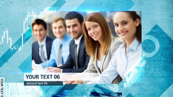 Corporate Slideshow[Videohive][After Effects][10957030]