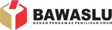 Logo Bawaslu Vector CDR CorelDraw Badan Pengawas Pemilu