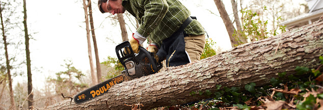 what is good oil to use on my chainsaw?
