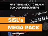 SiSL's Mega Pack 2.65 for 1.30 dan 1.31