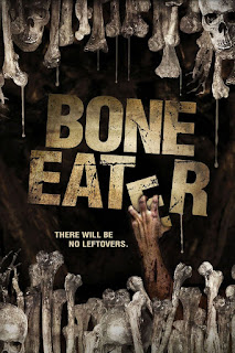 Bone Eater 2007 Dual Audio 720p WEBRip