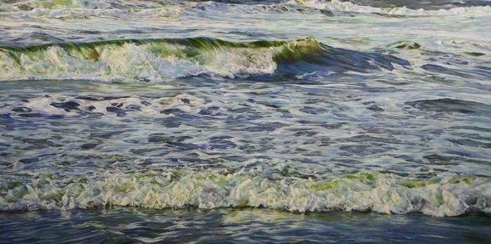Картины с водой