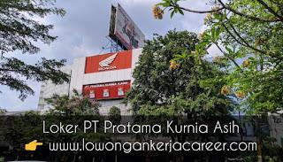 Lowongan Kerja PT Pratama Kurnia Kasih Solo 2020 Surakarta