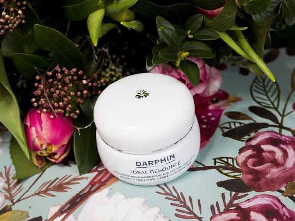 Darphin Ideal Resource Renewing Pro-Vitamin C+E Oil Concentrate