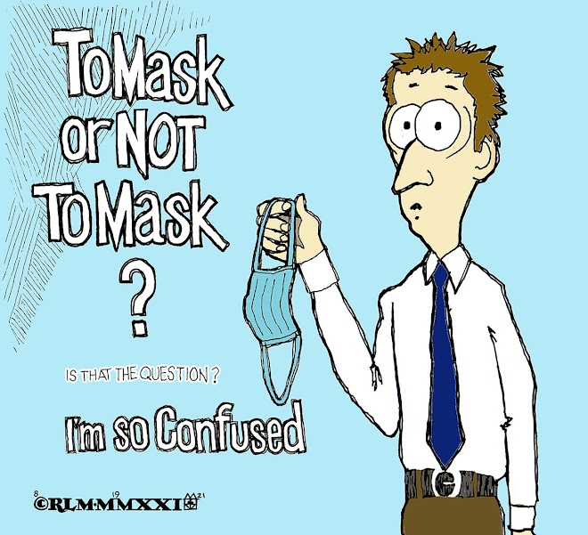 To Mask Or Not To Mask...