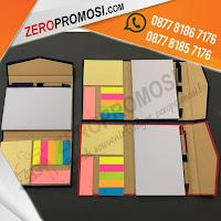 Souvenir Memo Promosi, Memo Post It 909, Souvenir Agenda Promosi