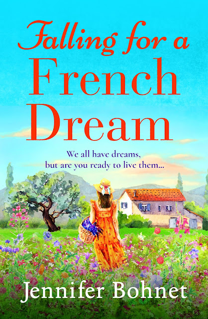 French Village Diaries Falling for a French Dream Jennifer Bohnet