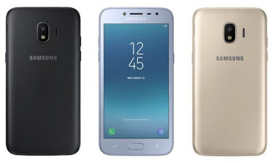 Harga Dan Spesifikasi Samsung Galaxy J2 Pro