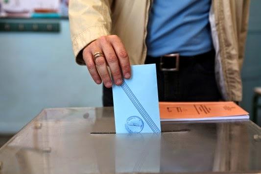 ΔΕΙΤΕ το ψηφοδέλτιο που κάνει το γύρο του facebook και όχι μόνο…
