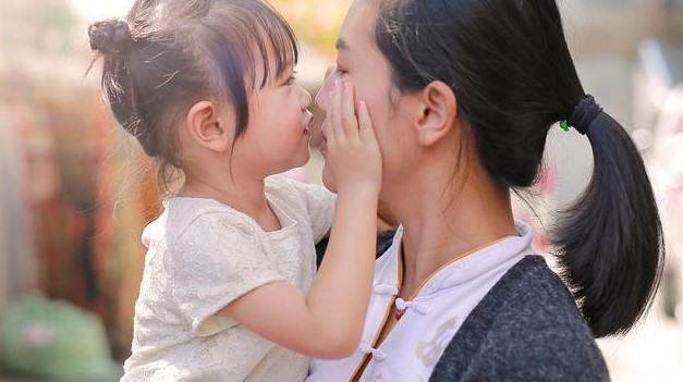 Bagaimana menghadapi anak tantrum