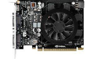 Nvidia GeForce GT 740フルドライバーのダウンロード