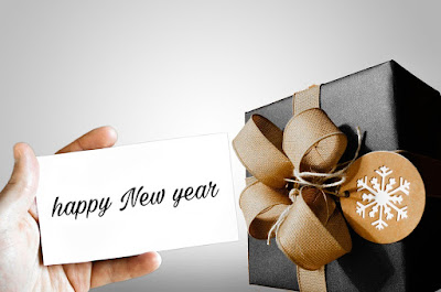 Happy New Year Wishes for Colleagues