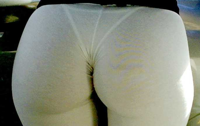 Big Butt Whites 39