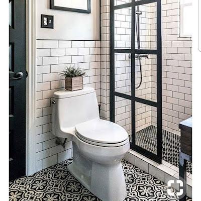 renovasi kamar mandi sederhana