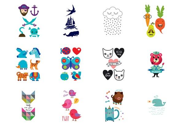 Tattoos Wishlist & Dreams