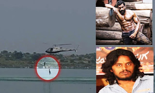 Kannada actors drowned: Two Kannada actors feared dead