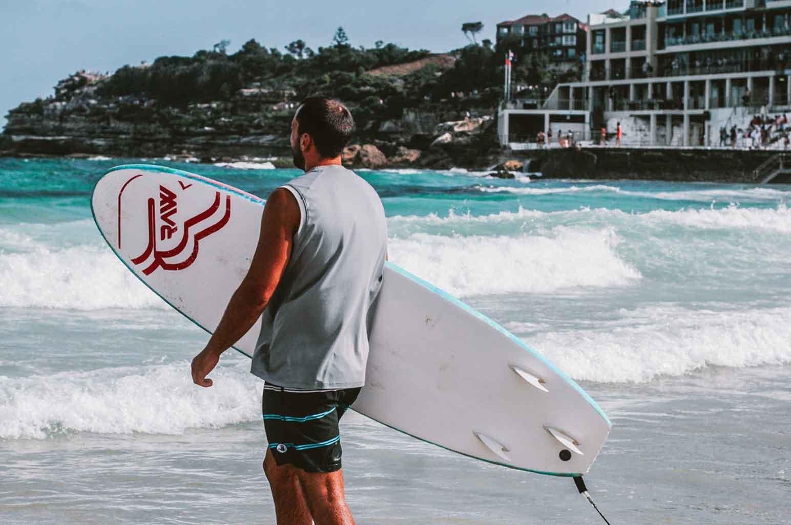 What Makes Australian Surfer Culture Unique