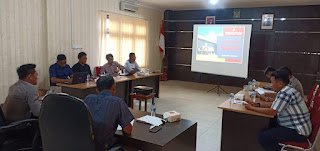 Polisi Tetapkan Tersangka Kasus Korupsi di BLUD RSUD Dabo Singkep