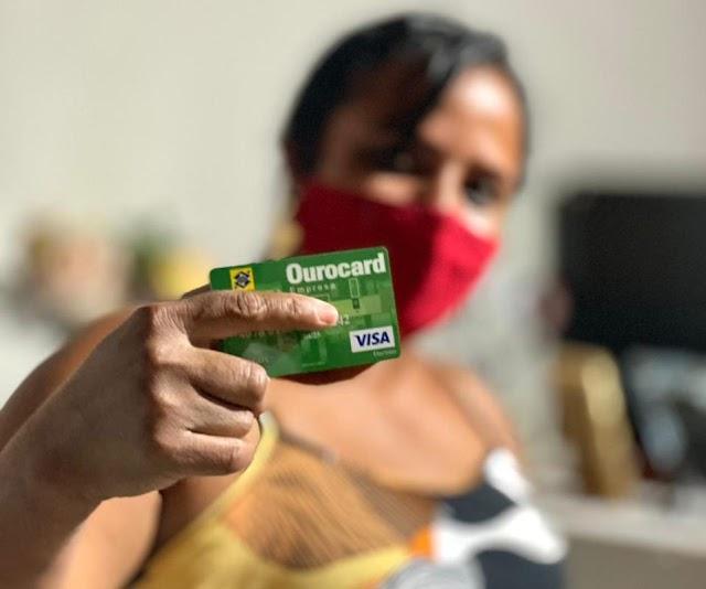 Cartões do Minha Casa Melhor vão beneficiar mais 3,6 mil maranhenses