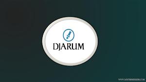 Lowongan Kerja PT. Djarum, (Perusahaan Produsen Rokok Kretek Nasional)