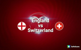 مشاهدة مباراة إنجلترا وسويسرا بث مباشر بتاريخ 11-09-2018 مباراة ودية