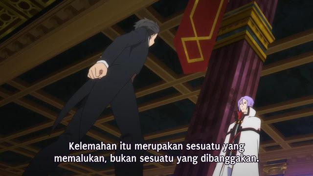 Kata Kata Bijak Anime Re:Zero kara Hajimeru Isekai Seikatsu (Update 2016)