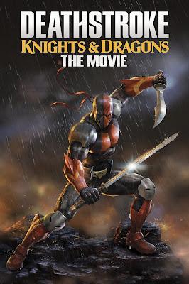 Exterminador: Cavaleiros e Dragões – O Filme (2020) Torrent