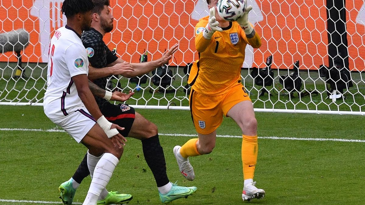 موعد مباراة انجلترا والمانيا في كأس الامم الاوروبيه
