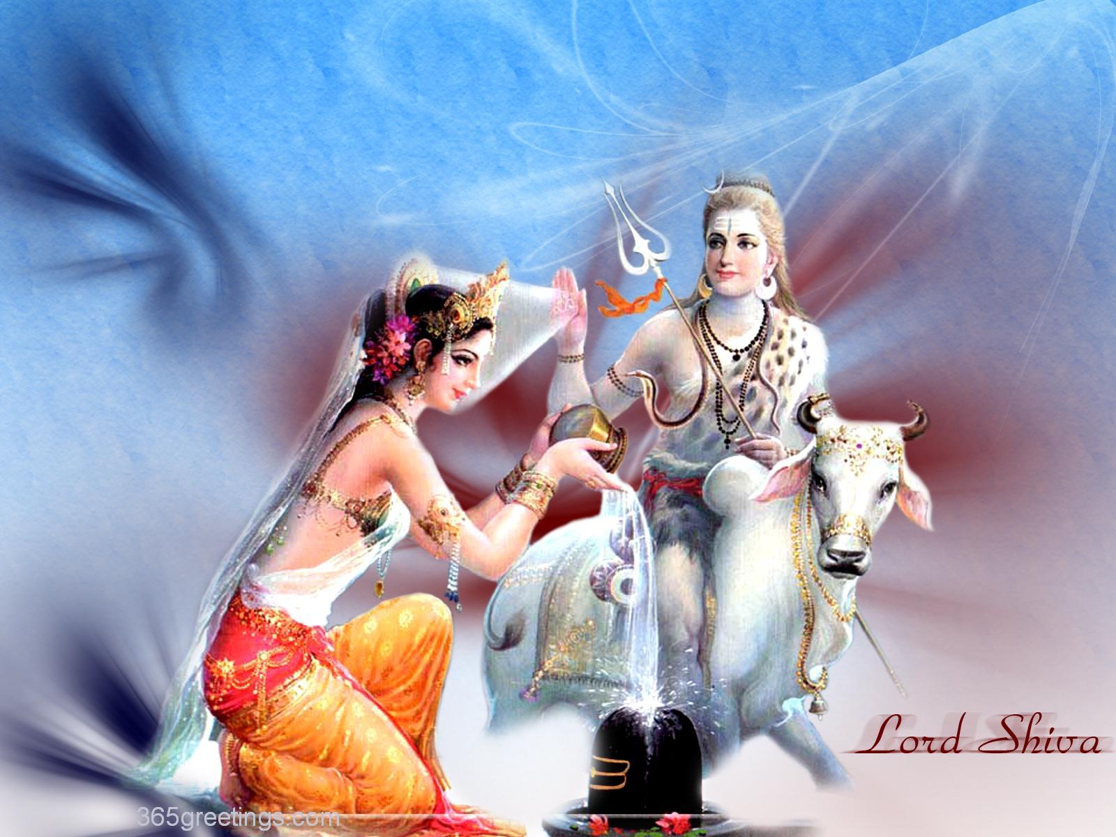 Amazing Lord Shiva Wallpapers: Lord Shiva