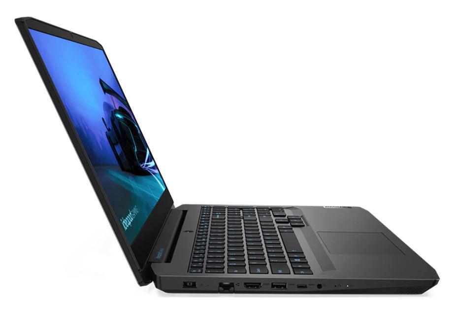 Harga dan Spesifikasi Lenovo IdeaPad Gaming 3i 6LID, Laptop Gaming Intel Comet Lake-H Termurah