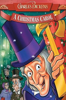 Um Conto de Natal / Fábula de Natal Trial Áudio 1982 - DVD-RIP 480p