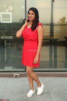 Shravya Reddy in Short Tight Red Dress Spicy Pics ~  Exclusive Pics 027.JPG