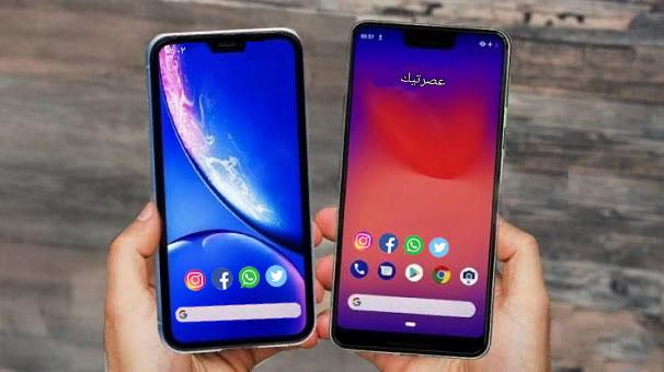 أفضل 5 هواتف في الجزائر في الفئة المتوسطة