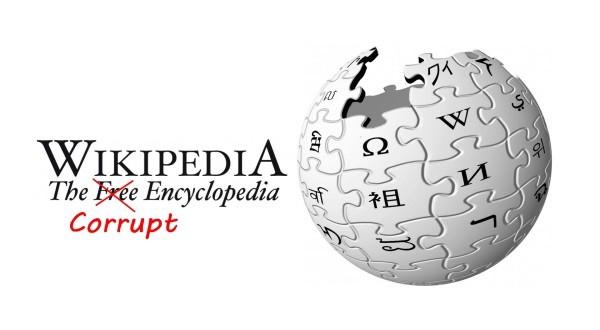 Non fate affidamento su Wikipedia