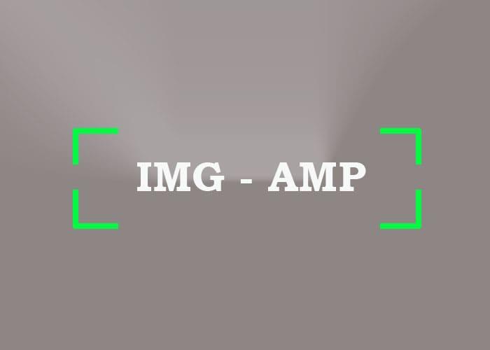 Cara Menambahkan Gambar di Postingan Pada Blog AMP