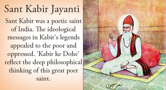 Kabir Jayanti